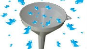 Using Twitter data for statistics: - new trends in ehumanities