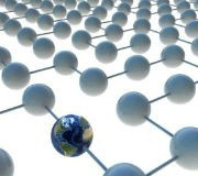 The Dream of a Global Network of Knowledge - New Trends in eHumanities