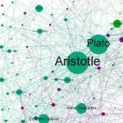 Mapping Philosophy - new trends in eHumanities