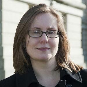 Lorna Hughes