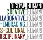 Digital Humanities- the cultural evolution - New Trends in eHumanities