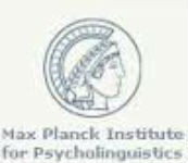 MPI for Psycholinguistics