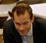Benjamin Miller