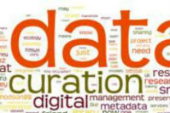 Workshop data curation - eHumanities Group