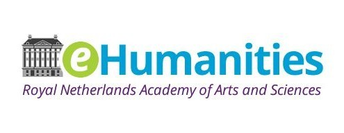 eHumanities logo