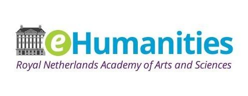 eHumanities logo