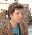 Renaud Lambiotte - Visitor eHumanities Group