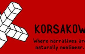 korsakow- New Trends in eHumanities