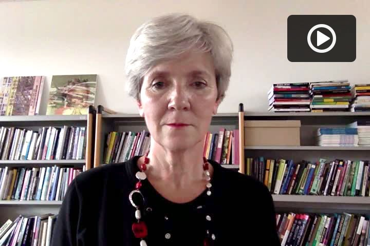 Web documentary Digital Humanities - Introduction by Sally Wyatt