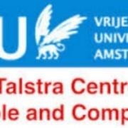VU ETCBC2-eHumanities News