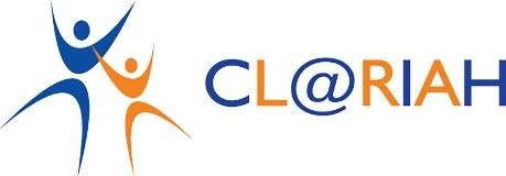 CLARIAH logo