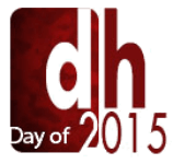 Day of DH 2015
