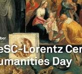 NLeSC - LorentzCenter eHumanities Day