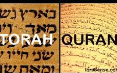 Symposium Torah and Qur'an recitations