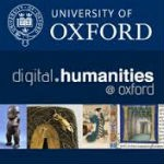 digital humanities at oxford