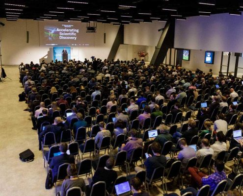 4th National eScience Symposium