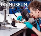 NICAS 2016 Rijksmuseum