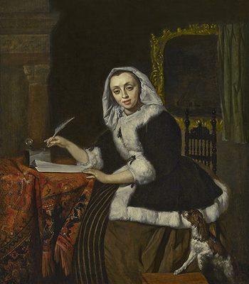 Women Writers Project